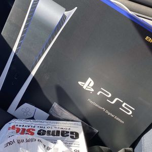 Ps5 New Unopened for Sale in San Francisco, CA