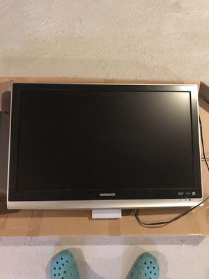 "Magnavox 32"" TV 1080p for Sale in West Hartford, CT"