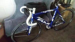 FUJI track bike. Pristine for Sale in North Las Vegas, NV
