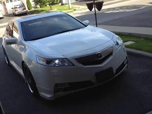 GreatShape2009 Acura TL FirstOwner*Automatic for Sale in Tulsa, OK