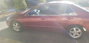 Honda accord ex for Sale in Fort Washington, MD