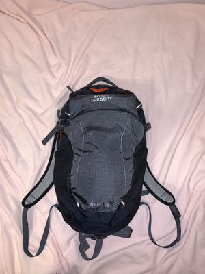 Gregory hiking backpack for Sale in Humble, TX