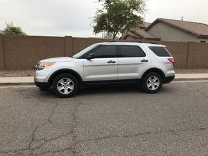 FORD EXPLORER 2014 for Sale in Phoenix, AZ