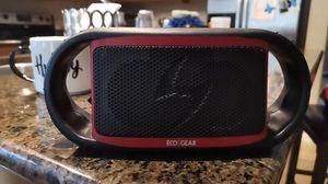 ECO-X-GEAR Waterproof Bluetooth speaker for Sale in Gilbert, AZ