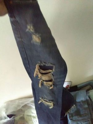 Jeans 32/32 or 32/34 all name brand an worn lightly for Sale in Philadelphia, PA