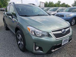2016 Subaru Crosstrek Hybrid for Sale in Bealeton, VA