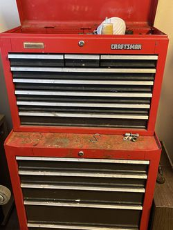 Fully Equipped Tool Box for Sale in Renton,  WA