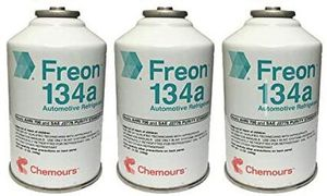 (3) R134a Refrigerant for Sale in Chicago, IL