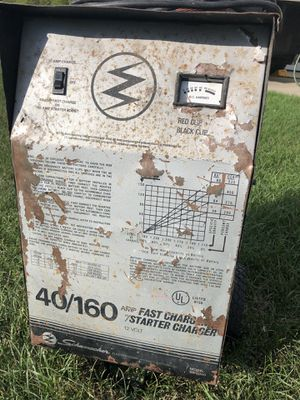 Schumacher Battery charger for Sale in Oshkosh, WI