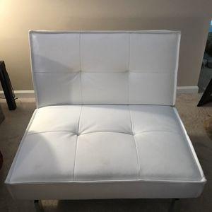 Retro Modern Futon Chair for Sale in Apex, NC