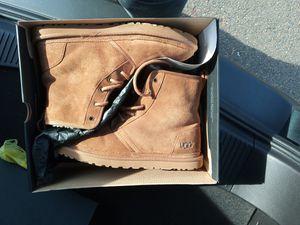 Ugh men's boots for Sale in Bensalem, PA