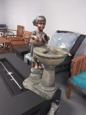 Water fountain for Sale in Fontana, CA