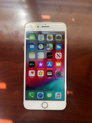 iPhone 8 Plus Gold 64 GB Unlocked for Sale in El Segundo, CA