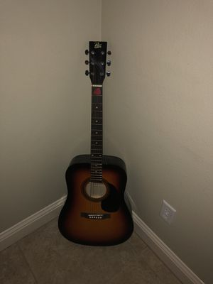 Acoustic Guitar for sale for Sale in Rockwall, TX