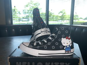Converse Hello kitty for Sale in Nashville, TN