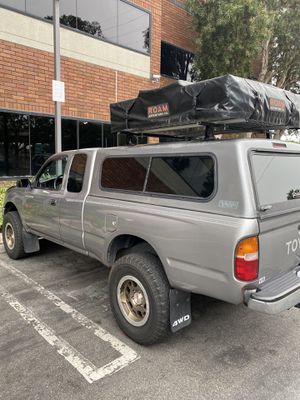 Camping roof top for Sale in Hawthorne, CA