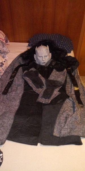 Game of Thrones Halloween costume for Sale in Elk Rapids, MI