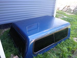 2011 Truck Cap for Sale in Bulger, PA