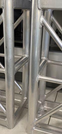 2 Truss Aluminium Dj for Sale in Fort Lauderdale,  FL