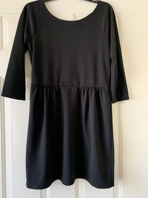Black dress L by American outfitters for Sale in San Bernardino, CA