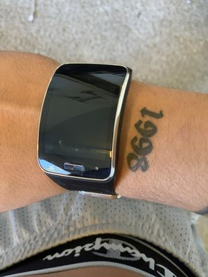 SAMSUNG WATCH for Sale in Colorado Springs, CO