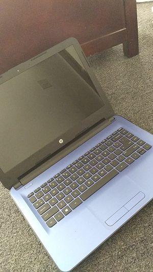 Hp laptop for Sale in Burlington, VT