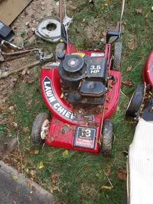 Lawn mower parts for Sale in Boyds, MD