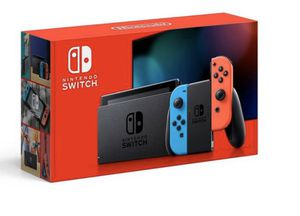 Nintendo Switch New Sealed in box for Sale in Vienna, VA