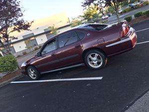 RUNS & DRIVES — $2K Chevy Impala for Sale in Tacoma, WA