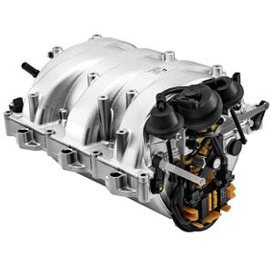 BRAND NEW Mophorn for Mercedes-Benz Intake Engine Manifold Assembly A2721402401 for Sale in Duarte, CA