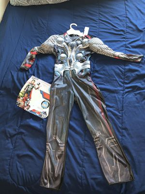 Avengers THOR costume Size M 10 for Sale in Pomona, CA