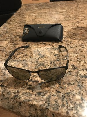 Ray Ban chromance rb8319ch Sunglasses for Sale in Chicago, IL