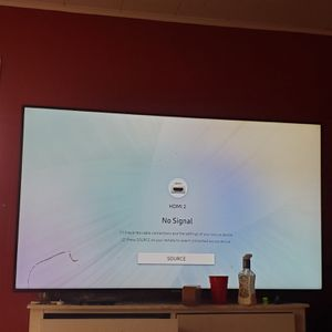 Samsung tv 65 in for Sale in Ranshaw, PA