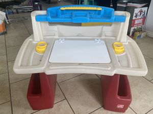 Step 2 Kids Study School Desk for Sale in La Mirada, CA