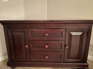 Dresser or tv stand for Sale in West Palm Beach, FL