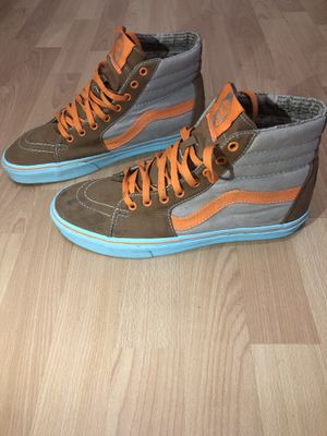 Limited Edition Rare Supreme Gorilla Biscuits X Vans Sk8 HI Mens US Size 11 for Sale in Staten Island, NY