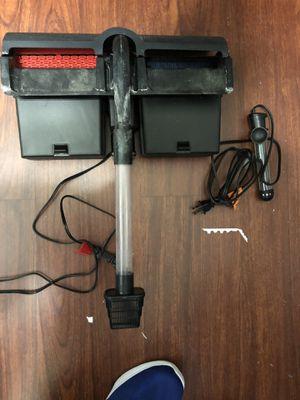 Aqua Tech 30-60 Filter for Sale in Perris, CA