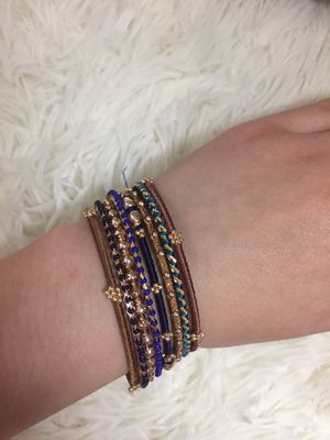 Bracelets (Pack of 4) for Sale in Moreno Valley, CA