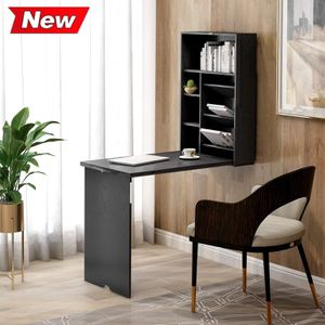 Wall mounted space saving desk / kitchen table for Sale in South Easton, MA