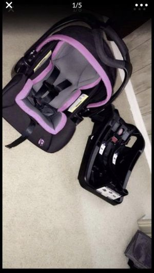 Baby trend car seat for Sale in Orange City, FL