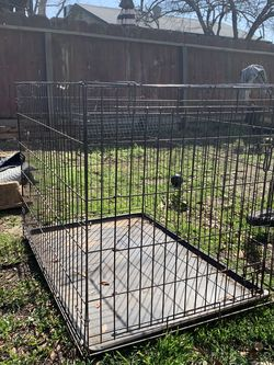 XL Dog Kennel for Sale in Stockton,  CA