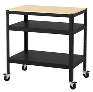 Ikea Kitchen Island / Utility cart for Sale in Los Angeles, CA