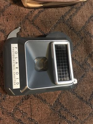 Photoelectric Shutter Model 440 For Polaroid Cameras for Sale in Spring Hill, FL