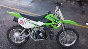 Kawasaki KLX110 for Sale in West Valley City, UT