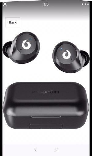 Bluetooth earbuds for Sale in White Marsh, MD