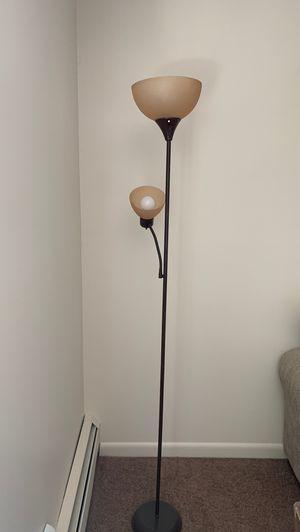 Floor lamp for Sale in West Hartford, CT