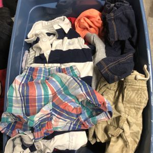 Boys Clothes Size 9mths for Sale in Smithfield, RI
