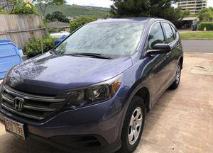 Honda CRV 2012 for Sale in Honolulu, HI