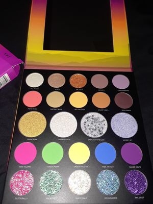 Morphe 24A Artist Pass Palette for Sale in Riverside, CA