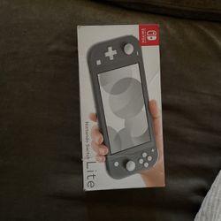 Grey Nintendo Switch Lite for Sale in Fullerton,  CA